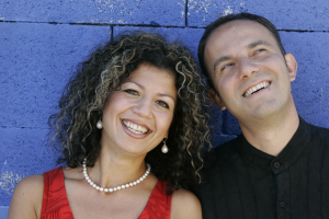 Songs before Christmas – Duo Masis featuring Rita Movsesian & Emil Krištof
